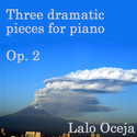 Three dramatic pieces by Lalo Oceja