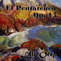 The Pentateuch by Lalo Oceja