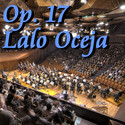 Sacred music by Lalo Oceja