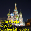 A tribute to Igor Stravinsky by Lalo Oceja