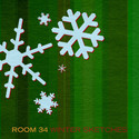 Winter Sketches EP by Room 34