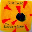 The Sacrament of Confetti by Sir Alfred IV