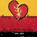 Sketches Of A Broken Heart by Gary Essex