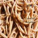 Comfort Noodles by mmi