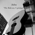 The Balcony Uprising by Jahn