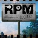 2010 RPM Challenge Cover Playlist by Jahn