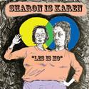 Sharon is Karen's avatar