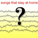 songs that stay at home by Sudara