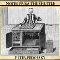 Notes from the Shuttle by Peter Fedofsky