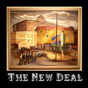 The New Deal EP by Peter Fedofsky