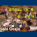 Percussion Festival by Lalo Oceja