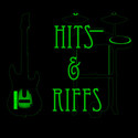 Riffs & Hits by Alister Flint