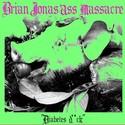 Brian Jonas Ass Massacre