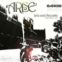 Arise (Live and Acoustic) by Tharek Ali Mokbul