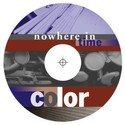 Nowhere in Time by Color