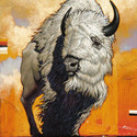 white bison's avatar