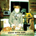 Silent Movie Type