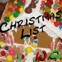 Christmas List by Wildgeas Music