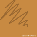 Texture Sheets by Manfred Stienstra