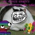 DJ Dance Party's avatar