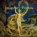 Imaginary Friends by DanielB
