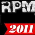 2011 RPM Challenge Cover Playlist by Jahn