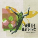 Youth machine cover large