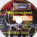 second solo by oldrottenhead