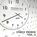 early demos, vol. 2 - tomorrow by ghostly
