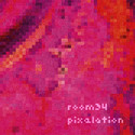 Pixelation by Room 34