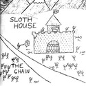 Sloth House - The Chain by brando