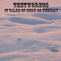 It talks of snow on Tuesday by thetworegs