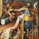 220px bosch the prince of hell with a cauldron on his head large