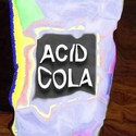 Acid Cola by Mike Giles