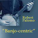Banjo-centric by Robert Palomo