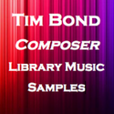 Library compositions - Tim Bond by Tim Bond