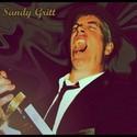 Gritt Hits The Fan by Sandy Gritt