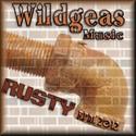 Rusty by Wildgeas Music