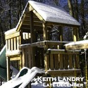 Late December by Keith Landry