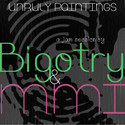 Unruly Paintings - A Jam with MMI by Tipu