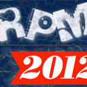 RPM 2012 Covers by Jahn