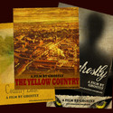 the yellow country ep by ghostly