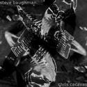Chris Cavacas by Steve Baughman