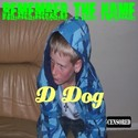 D Dog by Johnny Stone