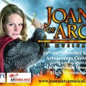 Joan of Arc a Musical by Robert Bromley Davis and Mark Britton