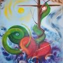 MYTHOPOETICA II: Legends of Summer by Gene Eric Mann