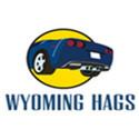 WYOMING HAGS