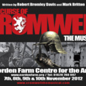 The Curse of Cromwell.  The Musical by Robert Bromley Davis and Mark Britton