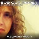 10.Megamix Vol. 1 by SUB OUT RIPPER