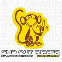 19.Music Monkey by SUB OUT RIPPER